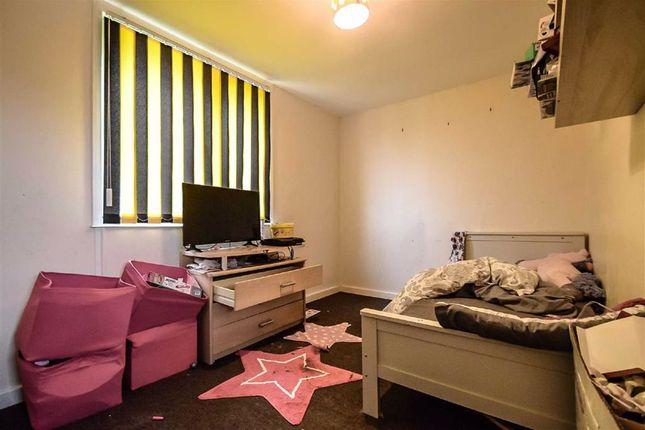 Bedroom Four of Pitsford Close, Bransholme, Hull HU7
