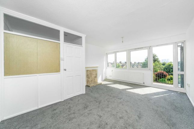 Thumbnail Flat for sale in Plaistow Road, Stratford