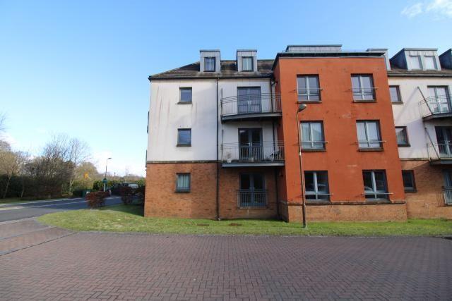 Thumbnail Flat for sale in Flat 1/3 7 Kaims Terrace, Livingston