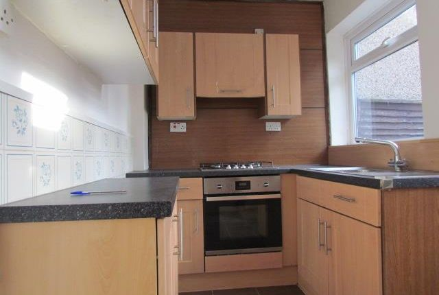 Thumbnail Semi-detached house to rent in Valence Avenue, Becontree, Dagenham
