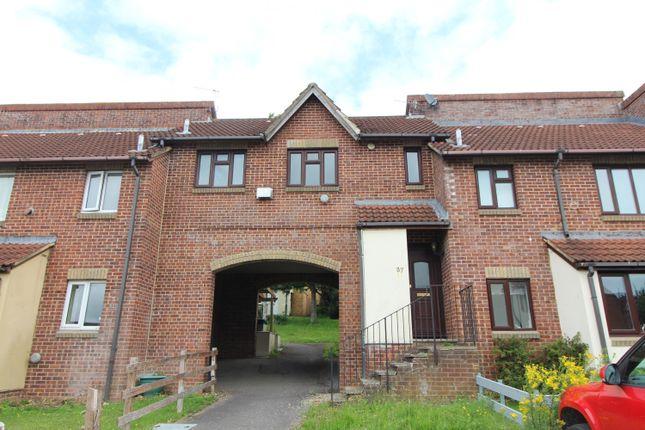 1 bed flat to rent in Jubilee Way, Blandford Forum, Dorset DT11