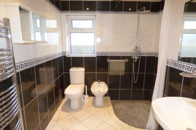 Shower Room of Filleul Road, Sandford, Wareham BH20