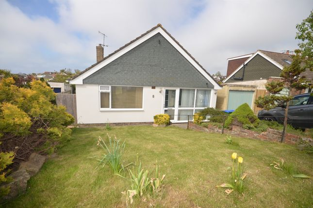 Thumbnail Detached bungalow for sale in Valley Drive, Seaford