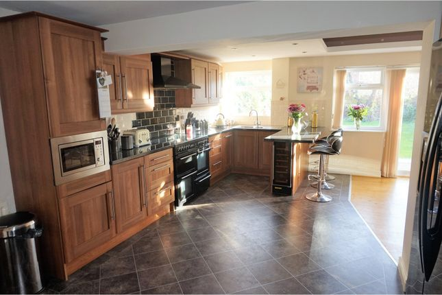 3 bed semi-detached house for sale in Rathmore Crescent, Southport