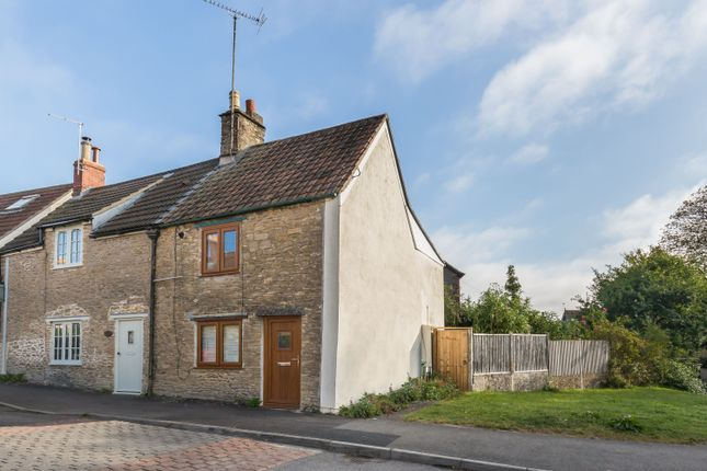 Thumbnail End terrace house for sale in Alexandra Road, Frome