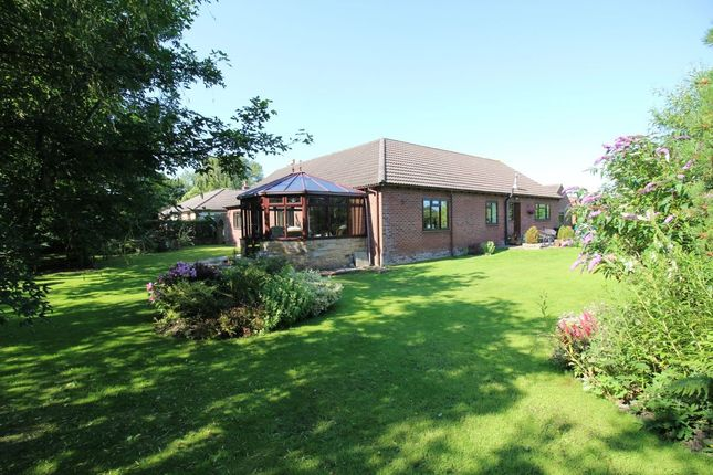 Thumbnail Bungalow for sale in Mill Lane, Glasson, Wigton