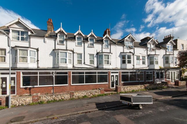Thumbnail Flat for sale in Godwin Bungalows, Godwin Road, Cliftonville, Margate