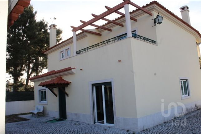 Thumbnail Detached house for sale in Setúbal Municipality, Portugal