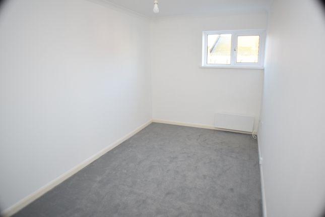 Bedroom 3 of Drakes Close, Bridgwater TA6