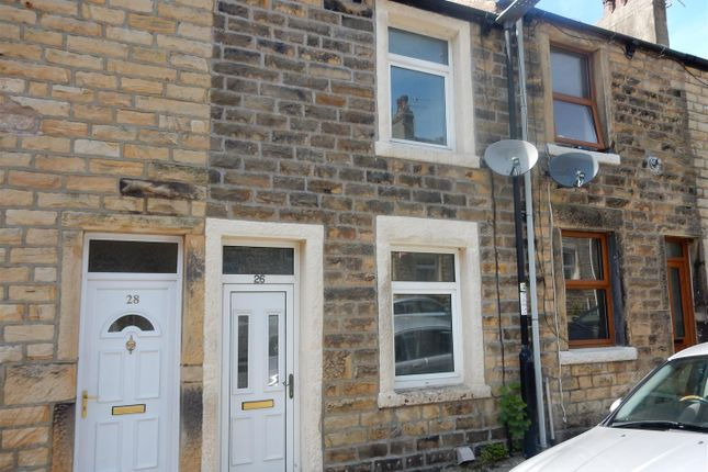 Thumbnail Terraced house to rent in Dundee Street, Lancaster