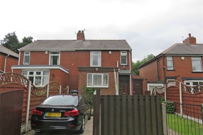 Thumbnail Semi-detached house for sale in Upper Sheffield Road, Barnsley, South Yorkshire