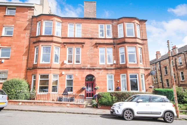 Thumbnail Flat for sale in Belmont Drive, Rutherglen, Glasgow