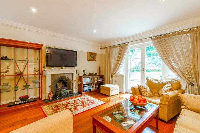 Thumbnail Property for sale in Cholmeley Park, Highgate