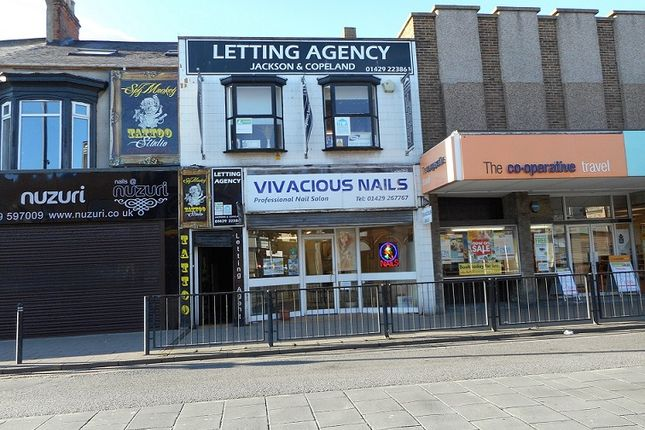 Office to let in York Road, Hartlepool