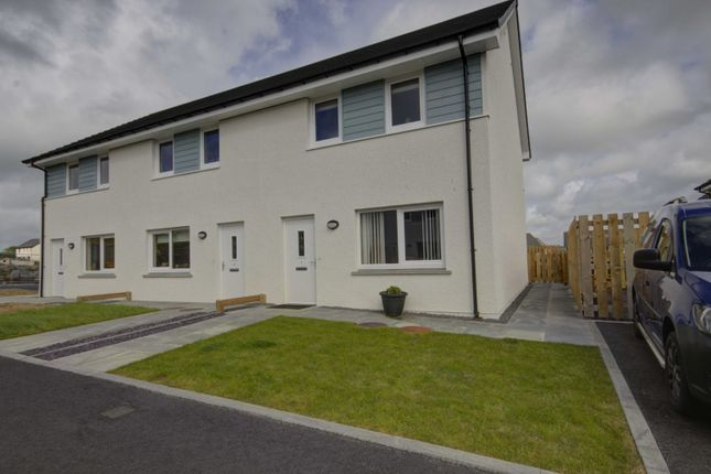 3 bed town house for sale in 1 Zetland Road, Kirkwall, 1Hh, Orkney KW15