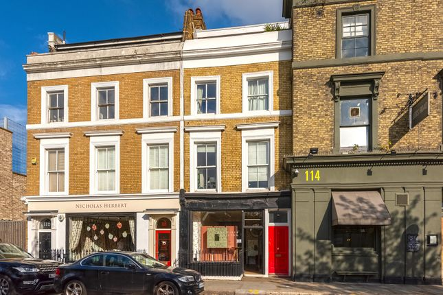 2 bed flat for sale in Lots Road, London SW10