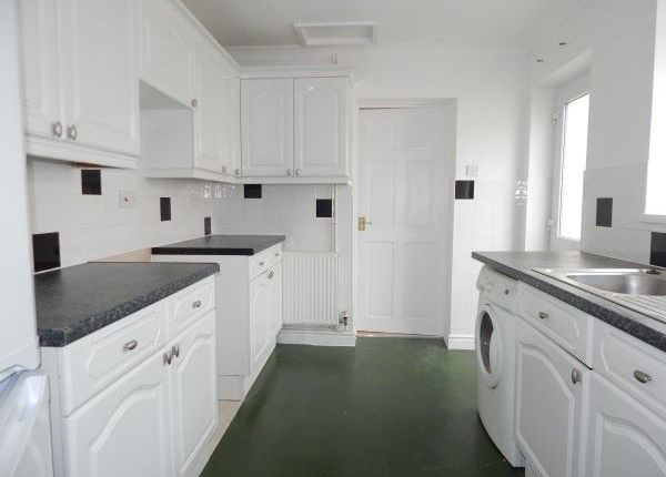 Thumbnail Terraced house to rent in Stanfield Street, Cwm, Ebbw Vale.