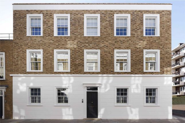 Thumbnail End terrace house for sale in Rawlings Street, London