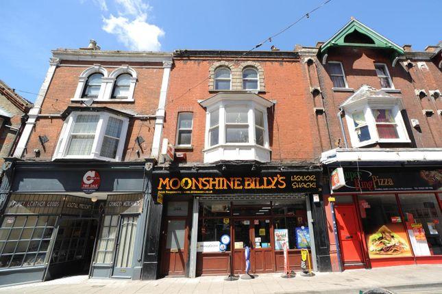 Thumbnail Retail premises for sale in King Street, Ramsgate
