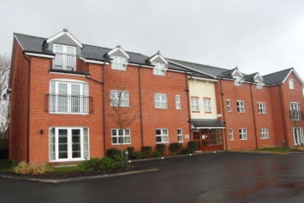Thumbnail Flat to rent in Rosemont House, Poplar Road, Dorridge