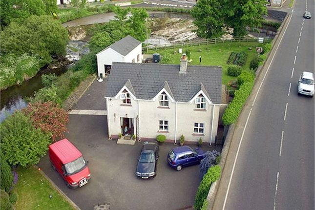 Thumbnail Detached house for sale in Main Street, Garvagh, Coleraine, County Londonderry