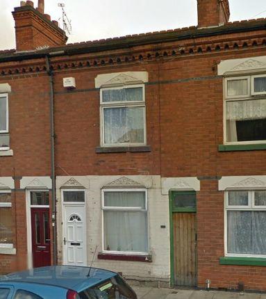 Tudor Road, Leicester LE3