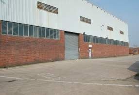 Light industrial for sale in Bridgewater Business Park, Leigh