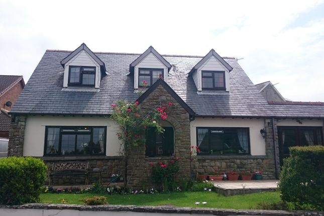 4 bed detached house for sale in Swn Yr Afon, Kenfig Hill