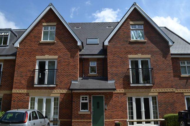 Thumbnail Flat to rent in Brookvale Court, 324 London Road, Newbury