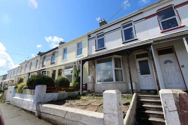 Thumbnail Flat for sale in Moor View, Torpoint