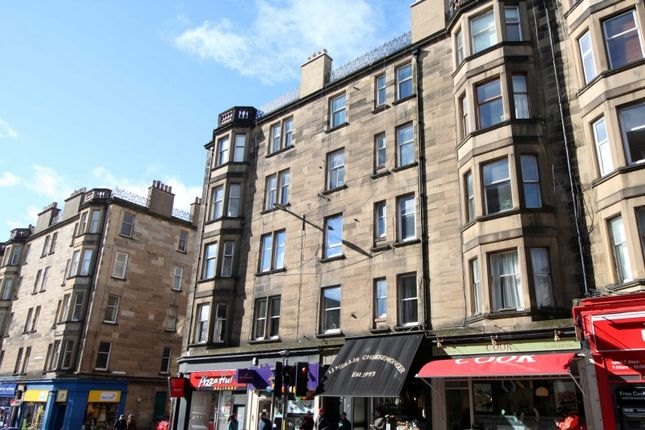 Thumbnail Flat for sale in Morningside Road, Edinburgh