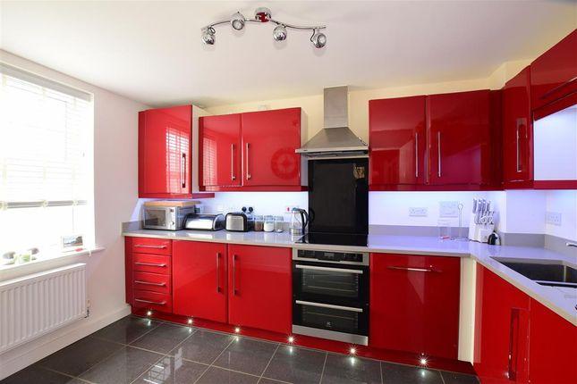 Thumbnail Detached house for sale in Bridger Close, Felpham, Bognor Regis, West Sussex