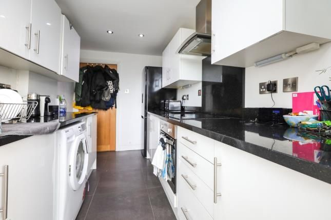 Kitchen Diff of Bulwer Court Road, Leytonstone, London E11