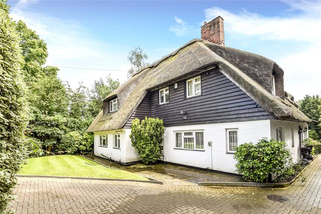 Thumbnail Detached house for sale in South View Road, Pinner, Middlesex