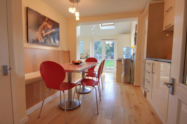 Dining Space of Silverthorne Drive, Caversham Heights, Reading RG4