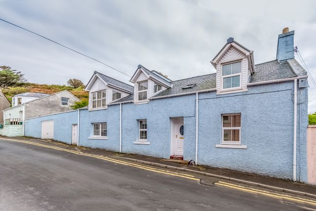5 bed detached house for sale in 2 Barrack Street, Portpatrick