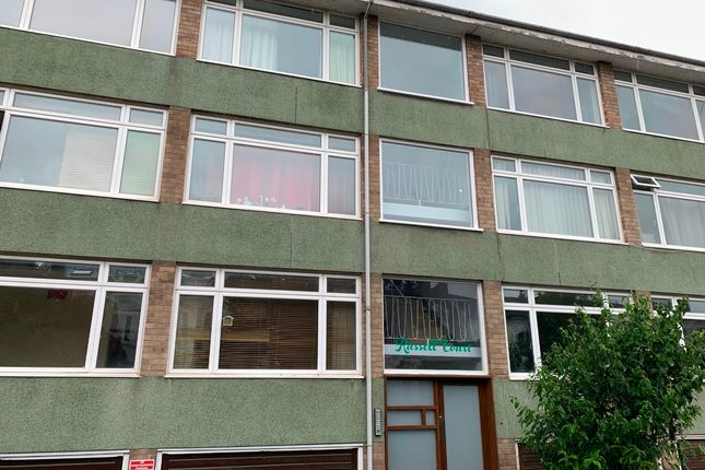 2 bed flat to rent in Russell Court, Russell Terrace, Leamington Spa CV31