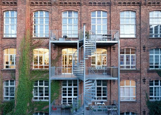 Thumbnail Apartment for sale in Schinkestraße 9, 12047 Berlin, Germany