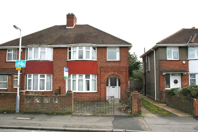 Thumbnail Semi-detached house for sale in Station Road, Hayes