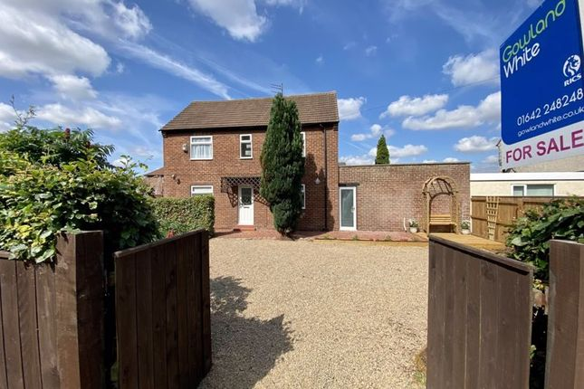 Thumbnail Semi-detached house for sale in Yarm Road, Eaglescliffe