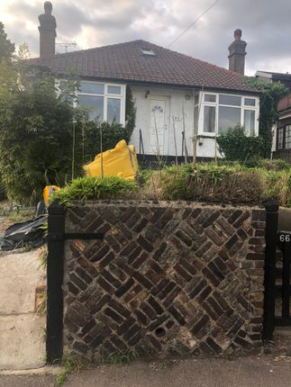 Thumbnail Shared accommodation to rent in Russell Road, London