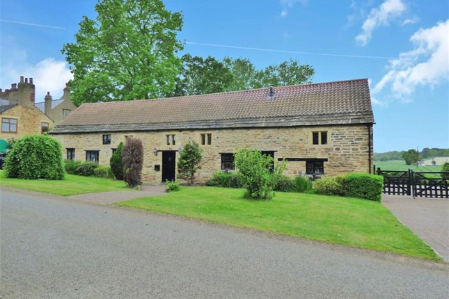 Thumbnail Barn conversion for sale in Watergate, Methley, Leeds