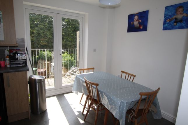 Dining Area of Beechwood Parc, Truro TR1