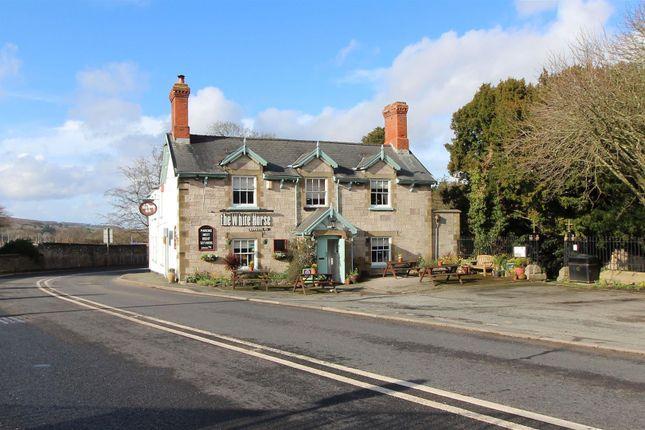 Thumbnail Commercial property for sale in Llanfair Dyffryn Clwyd, Ruthin