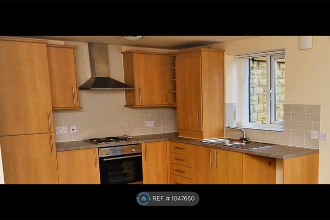 2 bed flat to rent in Willow Lane, Huddersfield HD1