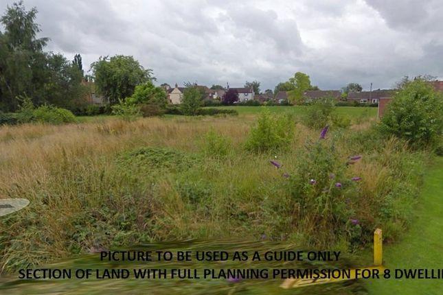 Thumbnail Land for sale in The Green, Dunham On Trent, Newark