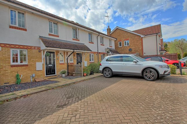 3 bed terraced house for sale in Ascot Terrace, Great Amwell, Ware SG12