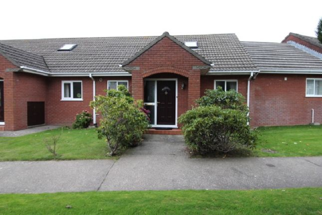 Thumbnail Bungalow for sale in Kelly Close, Ramsey, Isle Of Man