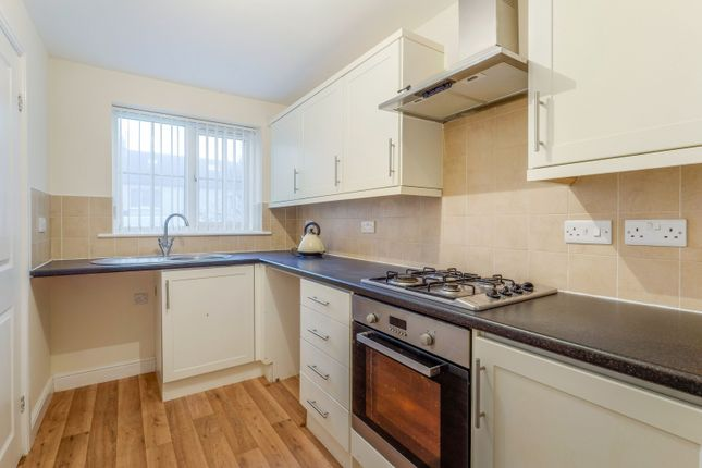 Thumbnail Terraced house to rent in Boots Yard, Main Street, Huthwaite, Sutton-In-Ashfield