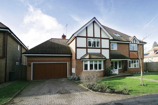 Thumbnail Detached house to rent in Alcocks Lane, Kingswood